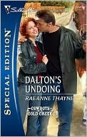 Dalton's Undoing (Cowboys of Cold Creek, #3)