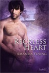 Reckless Heart (Reckless, #4)