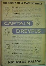 Captain Dreyfus:The Story of a Mass Hysteria