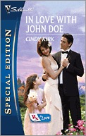 In Love with John Doe by Cindy Kirk
