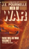 Men of War  (There Will Be War, #2)