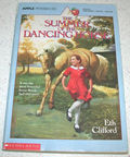 The Summer of the Dancing Horse by Eth Clifford