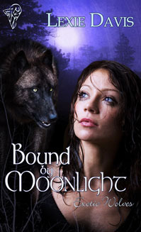 Bound By Moonlight (Exotic Wolves #2)