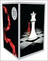 The Twilight Saga Collection by Stephenie Meyer