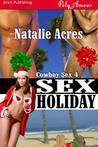 Sex Holiday (Cowboy Sex, #4)