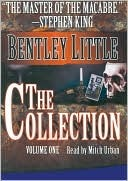 Review The Collection, Volume 1 by Bentley Little, Mitch Urban PDF