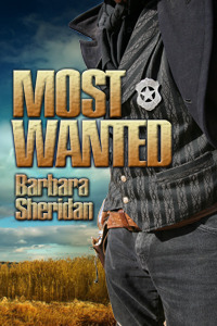 Most Wanted by Barbara Sheridan