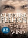 Magic in the Wind (Drake Sisters, #1)