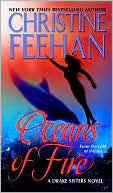Oceans of Fire Drake Sisters series Christine Feehan epub download and pdf download