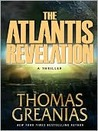 The Atlantis Revelation (Conrad Yeats Adventure #3)