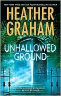 Unhallowed Ground (Harrison Investigation #7)