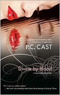 Divine by Blood (Partholon, #3)