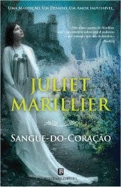 Sangue-do-Corao by Juliet Marillier
