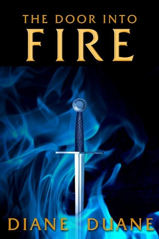 The Door Into Fire by Diane Duane