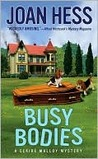 Busy Bodies (Claire Malloy, #10)