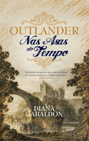Outlander - Nas Asas do Tempo by Diana Gabaldon