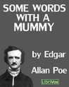 Some Words With a Mummy