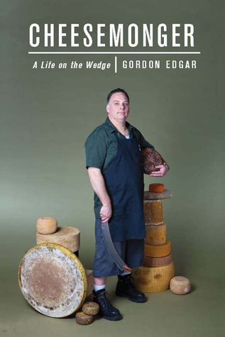 Cheesemonger by Gordon Edgar