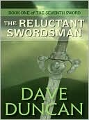 The Reluctant Swordsman (Seventh Sword, #1)