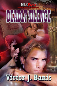 Deadly Silence by Victor J. Banis