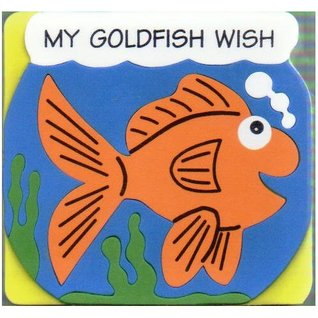 My Goldfish Wish by Playmore Inc.