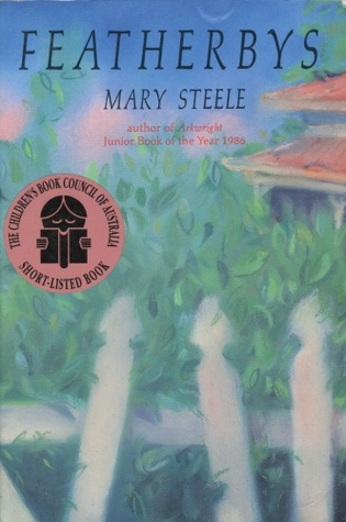 Featherbys by Mary Steele