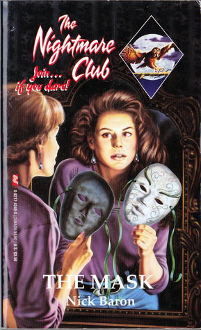 The Mask The Nightmare Club 4