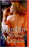 My Wicked Marquess (The Inferno Club #1)