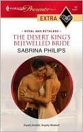 The Desert King's Bejewelled Bride by Sabrina Philips