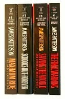Maximum Ride Four-Book Set by James Patterson