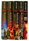 Maximum Ride Five-Book Set by James Patterson