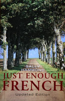 Just Enough French by Sally Hammond