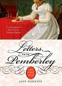 Letters from Pemberley by Jane Dawkins