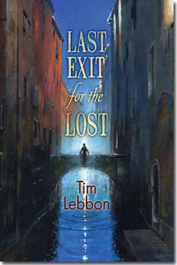 Last Exit for the Lost