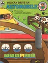 You Can Drive An Automobile (Golden Drive Away Book)