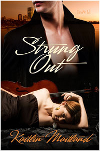 Strung Out by Kaitlin Maitland