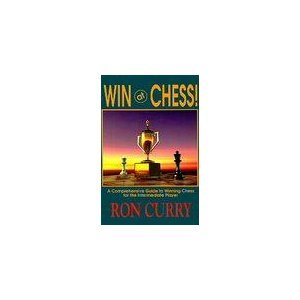 Win At Chess: A Comprehensive Guide To Winning Chess For The Intermediate Player