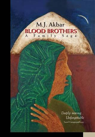 Blood Brothers by M.J. Akbar