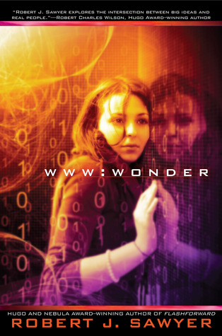WWW: Wonder (WWW, #3)