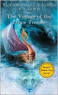 Voyage of the Dawn Treader by C.S. Lewis