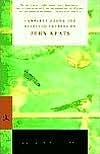 Complete Poems and Selected Letters of John Keats Complete Poems and Selected Letters of John Keats