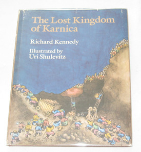 The Lost Kingdom of Karnica