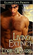 Living Extinct by Lorie O'Clare