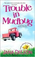 Trouble in Mudbug Ghost-in-Law 1