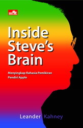 Inside Steves Brain by Leander Kahney