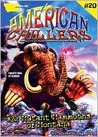 Mutant Mammoths of Montana (American Chillers, #20)