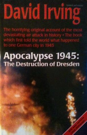 Apocalypse 1945 by David Irving