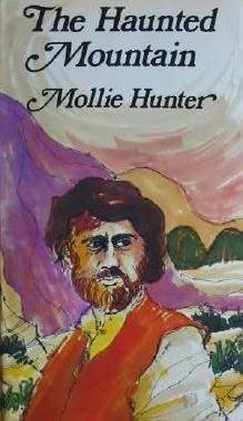 The Haunted Mountain by Mollie Hunter