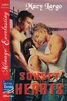 Sunset Hearts (The American Heroes Collection)