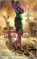 Tomb With a View (Pepper Martin, #6)
